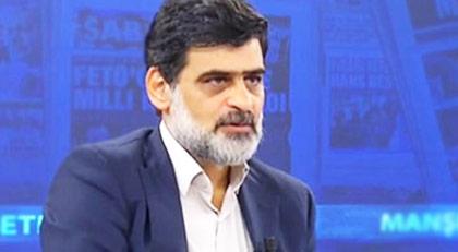 Mehmet Görmez'in açıklamasını yayımlayan Akit yazarı Ali Karahasanoğlu: Hocamın elini öpeyim ayağını öpeyim