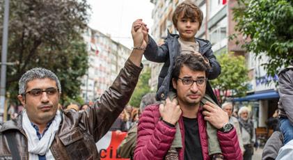 Türkiye Barışlara tazminat ödeyecek