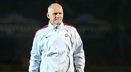 Taffarel'in hedefinde Galatasaray başkanı var