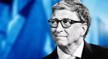 """Koronavirüsün vurduğu ülkenin Meclisinden """"Bill Gates yargılansın"""" çağrısı"""