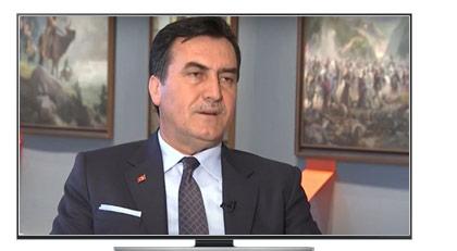 Osmangazi Belediye Başkanı Mustafa Dündar'ın katıldığı televizyon programları için para ödediği ortaya çıktı