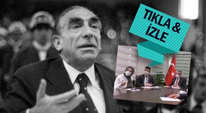 """Erdoğan'a """"Çocuklarımın ömründen alsın size versin"""" diyen AKP'liye Ülkücüler Alparslan Türkeş'in bu sözleriyle yanıt veriyor"""