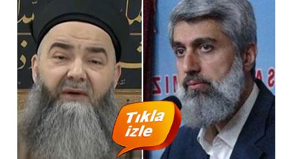 Ahmet Mahmut Ünlü, Furkancıların lideri Alparslan Kuytul'a sert çıktı
