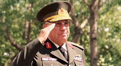 Eski Genelkurmay Başkanı Karadayı için yarın tören düzenlenecek