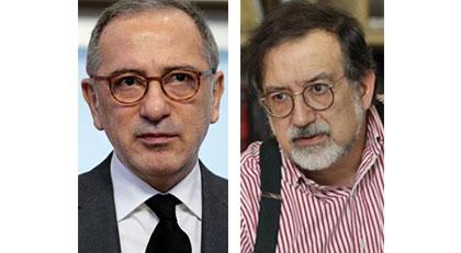 Fatih Altaylı Murat Bardakçı'nın yazısını eleştirdi
