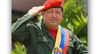 Chavez'i düşürmek için Rock gruplarına para verdikleri ortaya çıktı