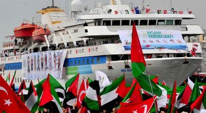 Bakan yardımcısının Mavi Marmara yorumuna eski Başbakan danışmanı böyle yazdı: Şüpheyle yaklaşmayı tercih edenlerdenim