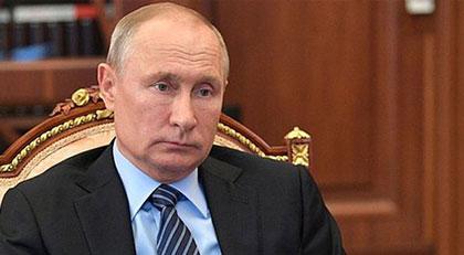 Putin için krtik tarih