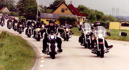 Motosikletten sonra aksesuarlarına da ek vergiler getirildi