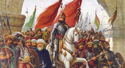 """İstanbul'un fethine """"işgal"""" diyen Mısır geri adım attı"""