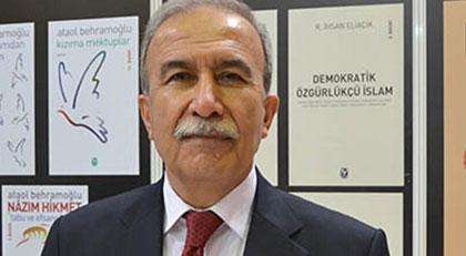 HSK'dan kritik Hanefi Avcı kararı