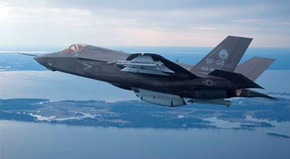 ABD Senatosundan Türkiye'yle ilgili F-35 adımı
