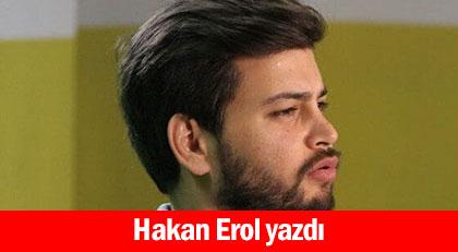 Kim bu AKP'li Emre Cemil Ayvalı