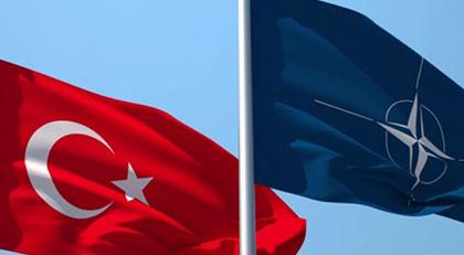 Türkiye'den NATO'ya veto