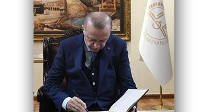 Erdoğan'ın o sözlerinin ardından Diyanet'ten ilk hamle
