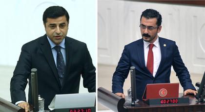 Anayasa Mahkemesinden Selahattin Demirtaş kararı