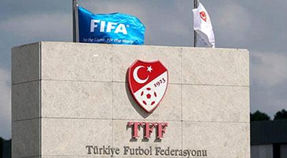 Federasyona 103 milyon lira ödeme