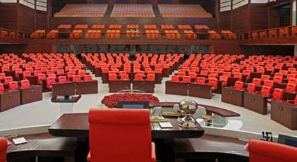 Ve AKP'nin TBMM Başkan adayı belli oldu
