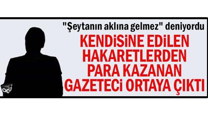 Şikayet ettiği AKP'li çıkınca ne yaptı