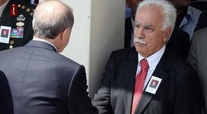 Erdoğan'dan Perinçek'i kızdıracak talimat