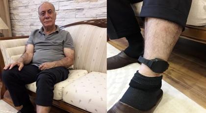 Mahmut Alınak'tan sert çıkış: Bilgisayarımı ve telefonumu Kars Çayına atacağım