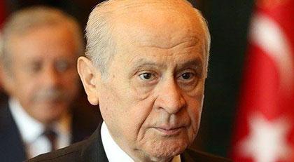 MHP lideri Bahçeli FETÖ'den 10 yıl alan isme sahip çıktı