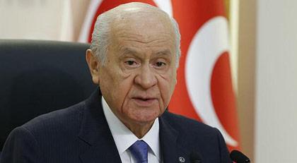 Cumhur İttifakı destekçisi partiden Bahçeli'ye FETÖ tepkisi