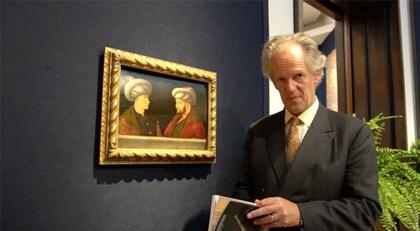 Fatih'in portresiyle ilgili yeni gelişme