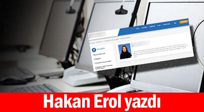 AKP'li yönetici çıktı