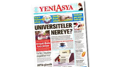 AKP'nin hedefindeki Nurculardan sert çıkış