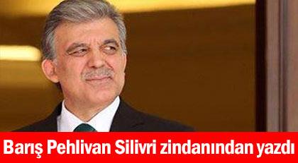 Abdullah Gül: Allah rızası için hakimlere hakaret etmeyin