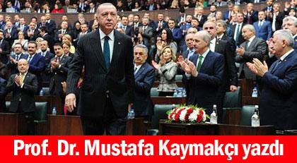 Virüs AKP'yi nasıl değiştirecek