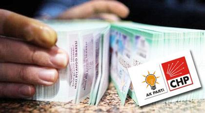 "CHP'den AKP'ye ""kumar"" çıkışı"