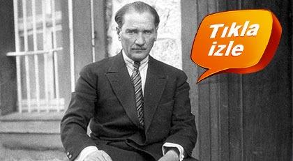 Atatürk'e yapılan on büyük ayıp