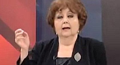 Ayşenur Arslan RTÜK cezasını böyle tiye aldı