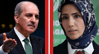Numan Kurtulmuş Erdoğan'la nasıl karşı karşıya geldi