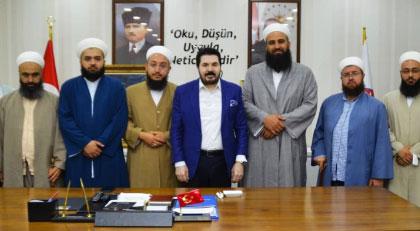 AKP'li Belediye'ye İsmailağa Cemaati çıkarma yaptı