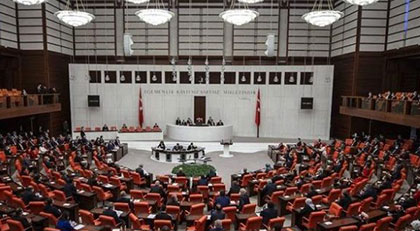 Meclis Başkanlığı için kim kaç oy aldı