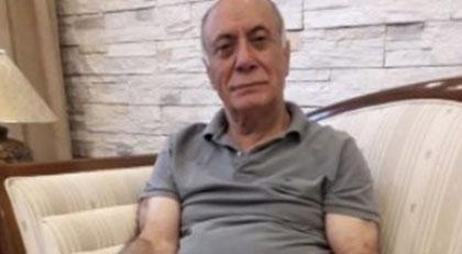 Mahmut Alınak'tan iyi haber