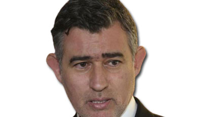 Metin Feyzioğlu konuştu