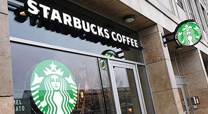 Starbucks'ta türban davası