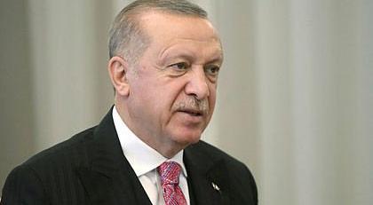 Erdoğan'dan dikkat çeken mesaj: Herkesle çalışmaya hazırız