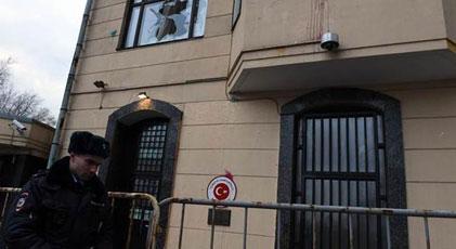 15 Temmuz'un aranan ismi Türk Büyükelçiliğinde görüldü