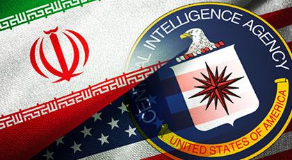 İran'da CIA idamı