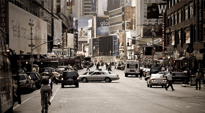 """""""New York ne yazık ki artık kontrolden çıktı"""""""