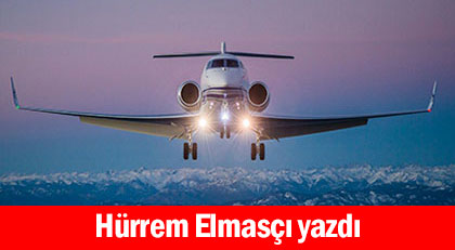 65 milyon dolara uçak alan işadamı kim