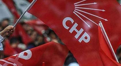 CHP'nin elindeki belediyelere karşı bir hamle daha