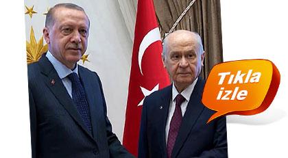 MHP'den Cumhur İttifakı'nı sarsan çıkış: AKP'liler bizi yok sayıyor