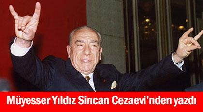 Alparslan Türkeş'i savunan ismin oğluna ne yapıldı