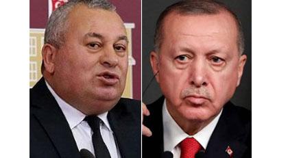 Cemal Enginyurt'tan Erdoğan'a çağrı… Tarım Bakanına hesabı sorun
